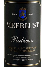 Red Blend Meerlust Rubicon 2016 750ml