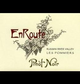 Pinot Noir EnRoute Pinot Noir Les Pommiers Russian River 2018 750ml