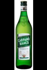 Vermouth Carpano Bianco Vermouth Liter