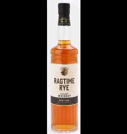 Rye Whiskey Ragtime Rye New York Straight Rye Whiskey 750ml
