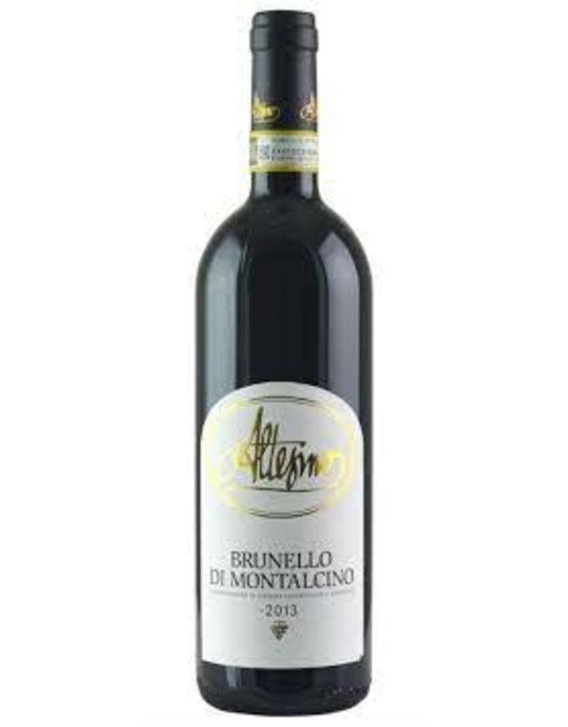 Brunello Di Montalcino Altesimo Brunello Di Montalcino 2016 750ml