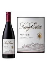 Pinot Noir King Estate Pinot Noir 2017 750ml