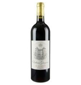 Bordeaux Red SALE Chateau Greysac Medoc 2015 750ml REG $25.99
