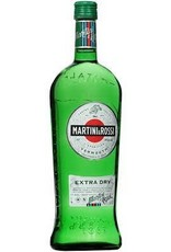 Vermouth Martini & Rossi Extra Dry Vermouth Liter