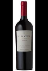 Malbec Alta Vista Terroir Selection Malbec 2017 750ml