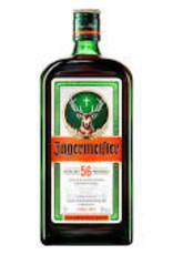 Cordials Jagermeister Liqueur Liter