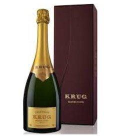 Champagne SALE Krug Champagne Brut Grande Cuvee 1.5liter REG $599.99