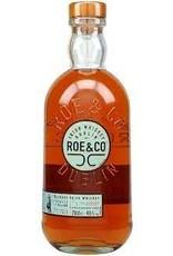Irish Whiskey Roe & Co Irish Whiskey 750ml