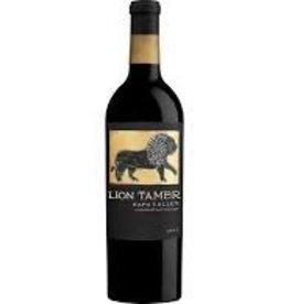 Cabernet Sauvignon Napa valley Sale Hess Lion Tamer Cabernet Sauvignon Napa Valley 2017 750ml REG $69.99