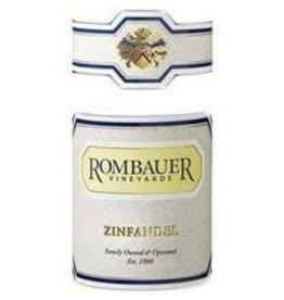 Zinfandel Rombauer Zinfandel 2018 750ml
