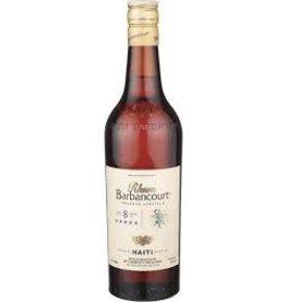 rum Rhum Barbancourt Reserve Speciale 8 Year Old 750ml
