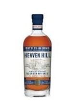 Bourbon Whiskey Heaven Hill Bottles-in-Bond Kentucky Straight Bourbon Whiskey 7 years Old 750ml