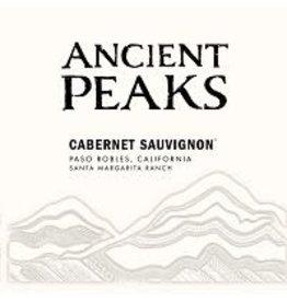 Cabernet Sauvignon California Ancient Peaks Cabernet Sauvignon Paso Robles 2019 750ml