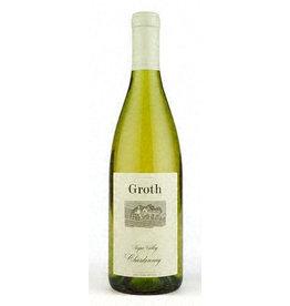 Chardonnay Napa Valley California Groth Chardonnay Napa Valley Chardonnay 2018 750ml