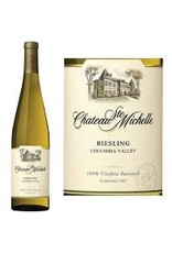 riesling Chateau Ste Michelle Riesling 2020 750mL
