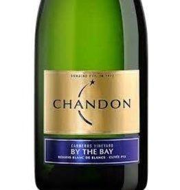 Champagne/Sparkling Chandon Blanc de Blancs By the Bay 750ml