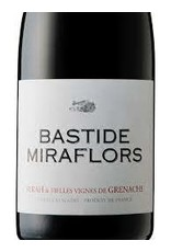 French Red Bastide Miraflors Côtes du Roussillon Rouge French 2018 750mL