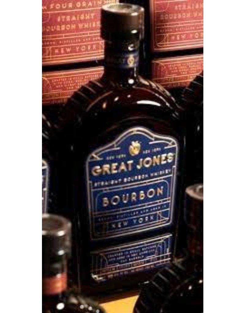 Bourbon Whiskey Great Jones NY Bourbon Whiskey 750mL