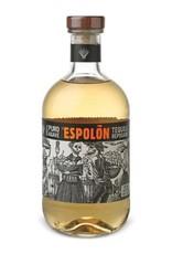 Tequila Espolon Reposado Tequila Liter