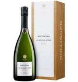 Champagne SALE Bollinger La Grande Anne 2012 750ml EG $179.99