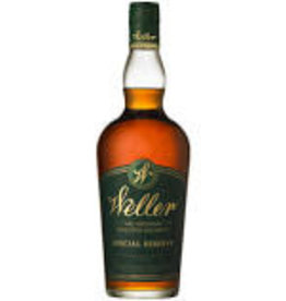 Bourbon Whiskey Weller Special Reserve The Original Wheated Bourbon 90 proof 750ml