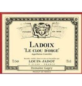 Burgundy French Louis Jadot Ladoix Le Clou D'orge Blanc 2019