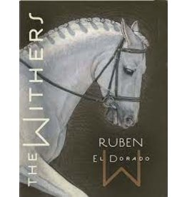 Red Blend The Withers Ruben 2016 750ml