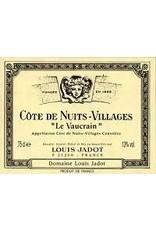 Burgundy French Jadot Cotes De Nuits Villages Le Vaucrain Rouge 2019 750ml