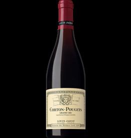Burgundy French Louis Jadot Corton-Pougets Rouge Grand Cru 2019