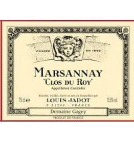 Burgundy French Louis Jadot Marsannay Clos Du Roy Rouge 2019 750ml