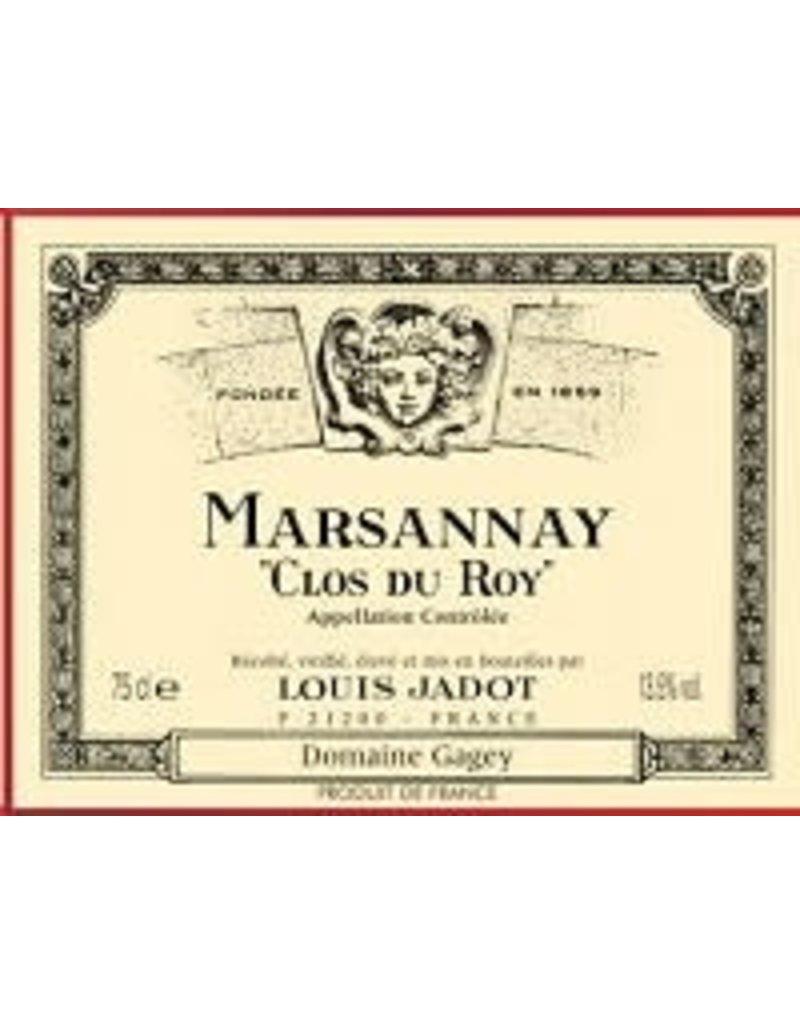 Burgundy French Louis Jadot Marsannay Clos Du Roy 2019 750ml