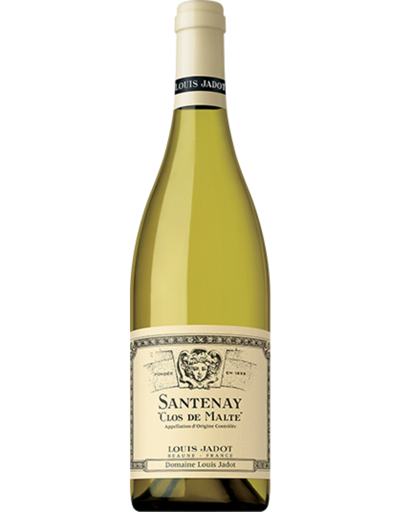 Burgundy French Jadot Santenay Blanc Clos De Malte 2019 750ml