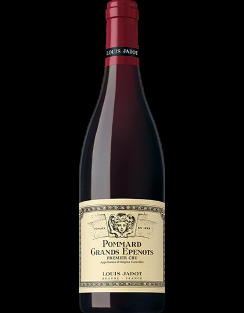 Burgundy French Jadot Pommard Grands Epenots Premier Cru 2019 750ml