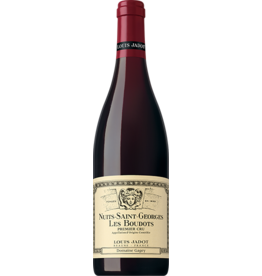 Burgundy French Louis Jadot Nuits-Saint-Georges Les Boudots Rouge 2019 750ml