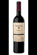 Malbec Bodega Norton Malbec D.O.C. 2018 750ml Argentina