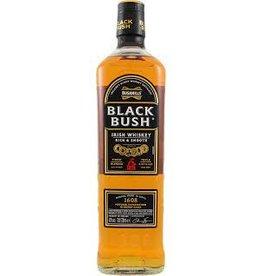 Irish Whiskey Bushmills Black Bush Irish Whiskey 750ml