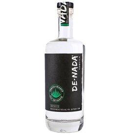 Tequila De-Nada Tequila Blanco 750ml