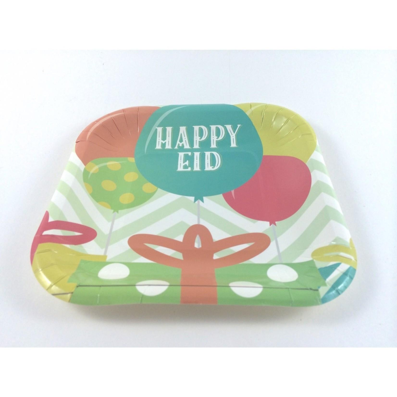Eid Creations Eid Party Dessert Plates