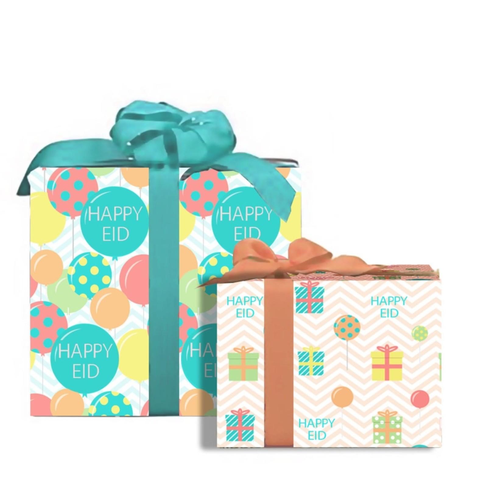 Eid Creations Eid Party Gift Wrap