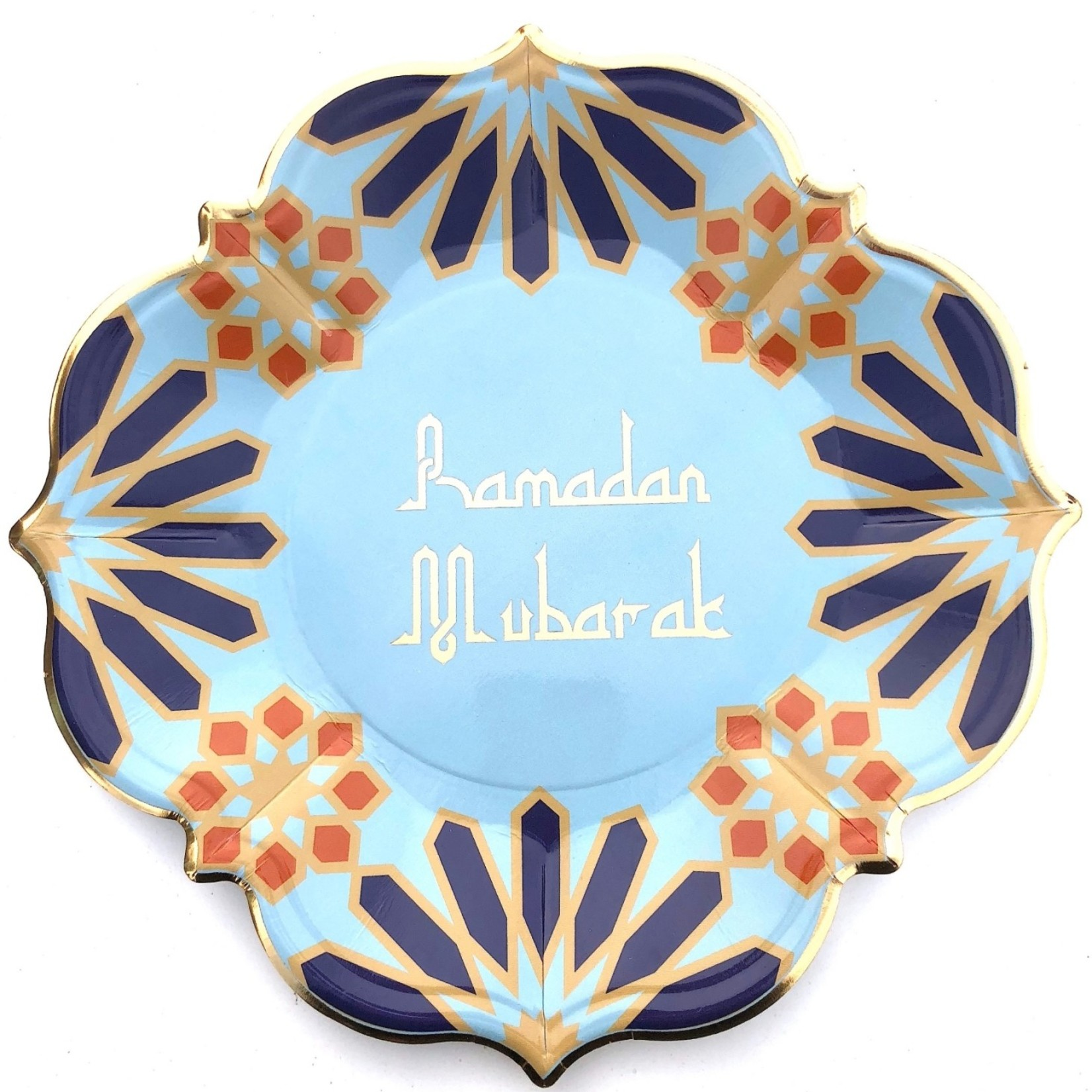 Eid Creations Marrakesh Ramadan Lunch Plate