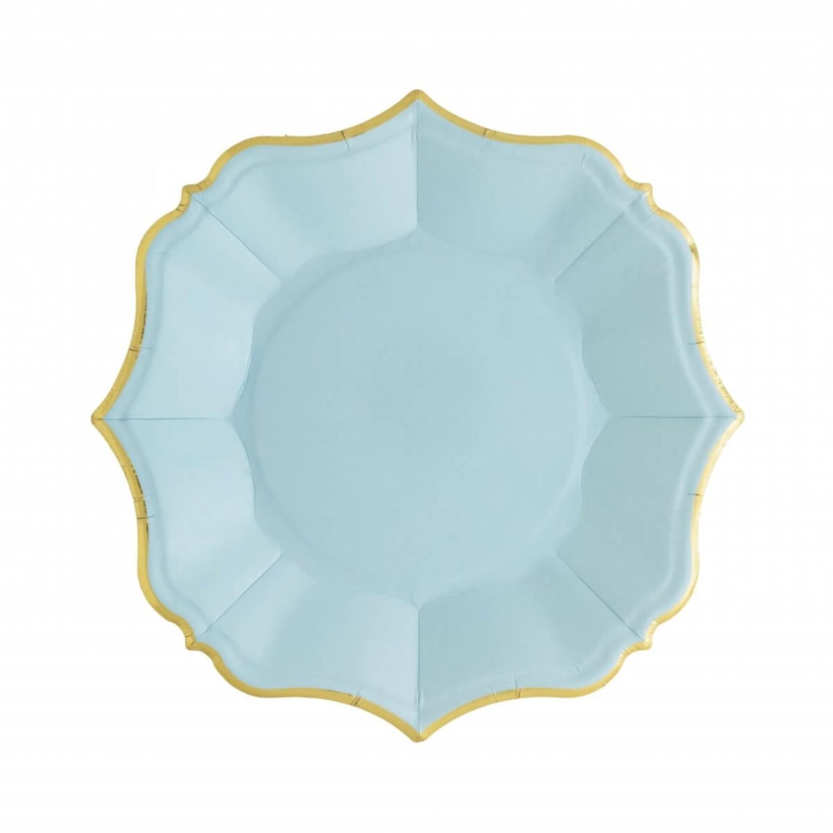 Eid Creations Marrakesh Plate