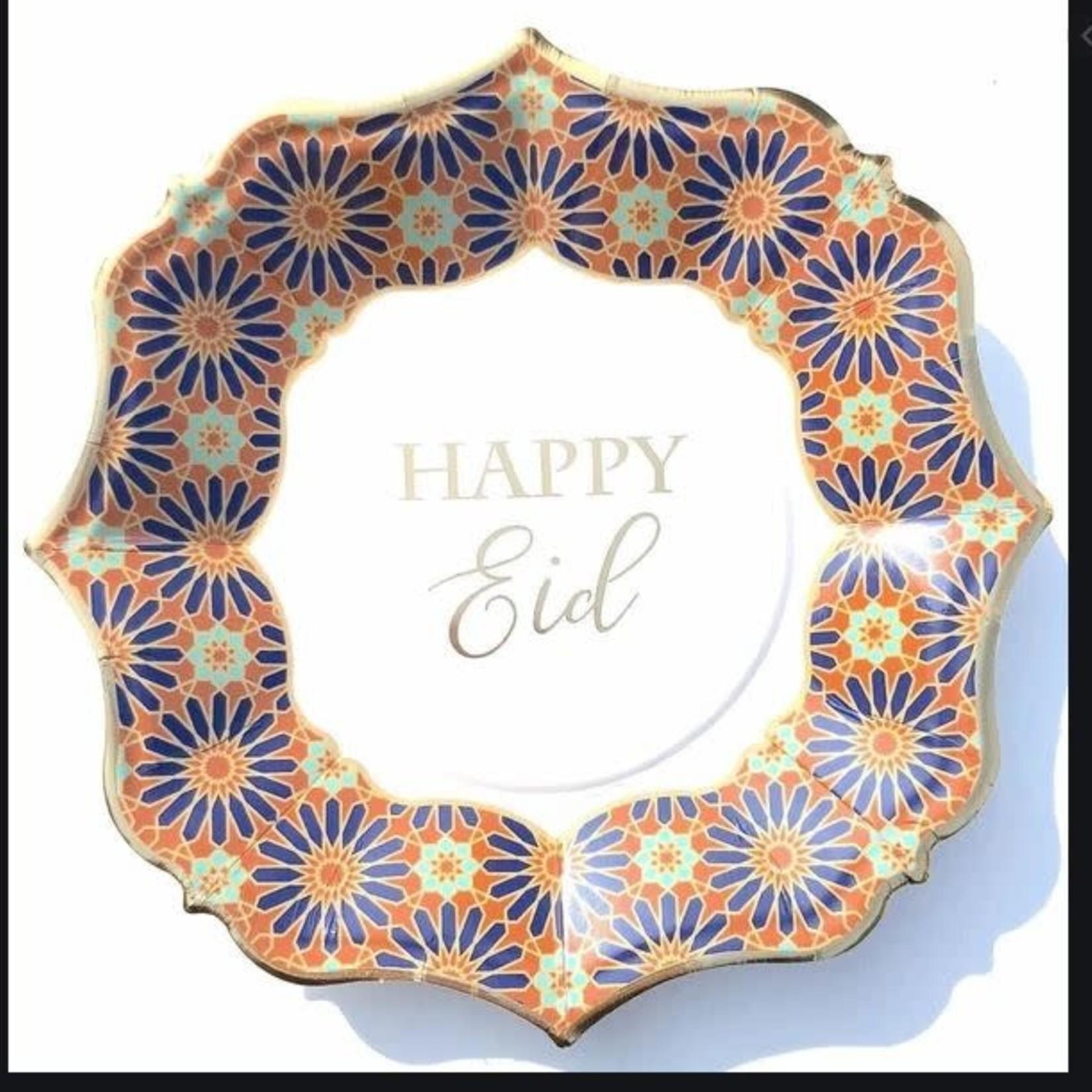 Eid Creations Marrakesh Eid Dessert Plate