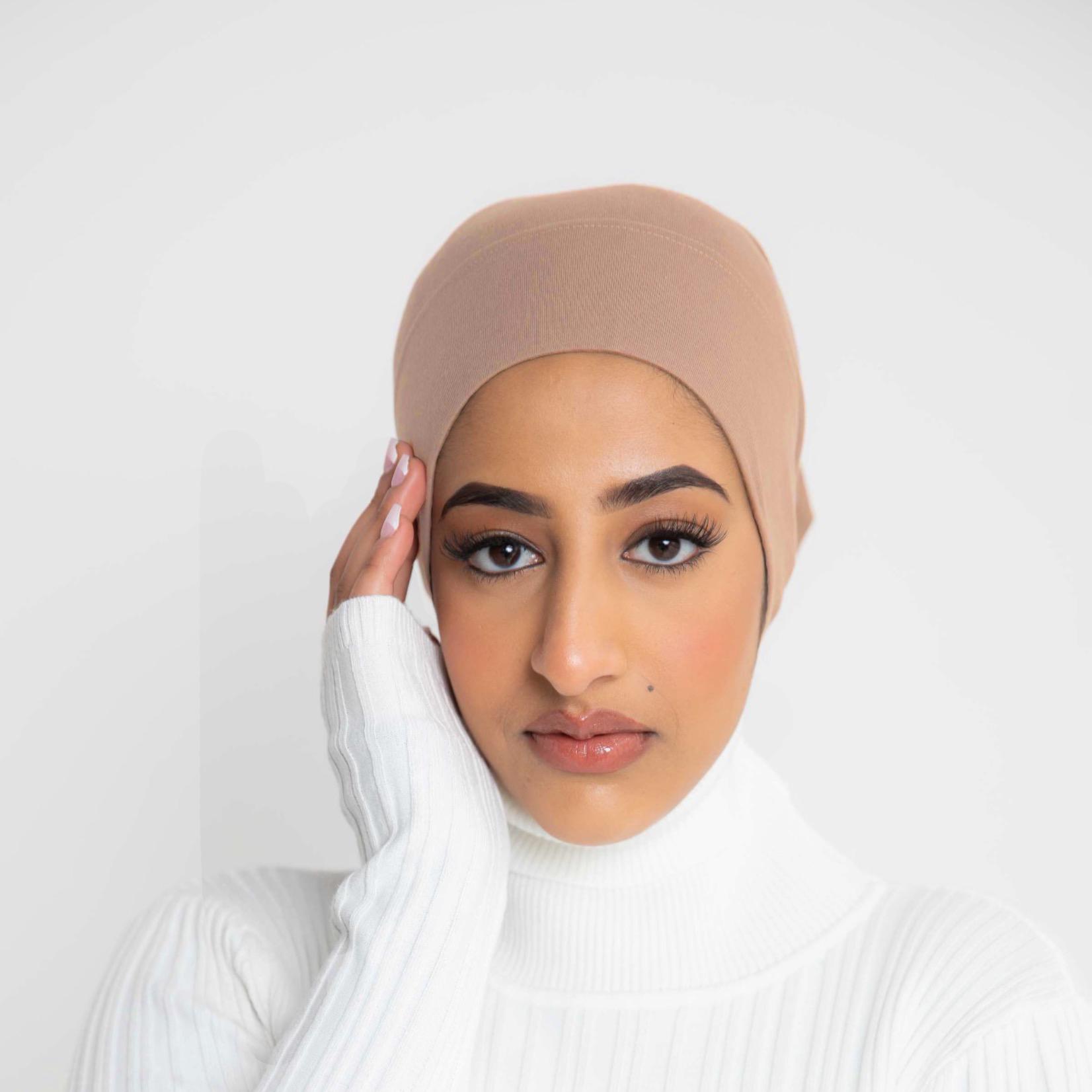 Nasiba Fashion Headband seashell pink