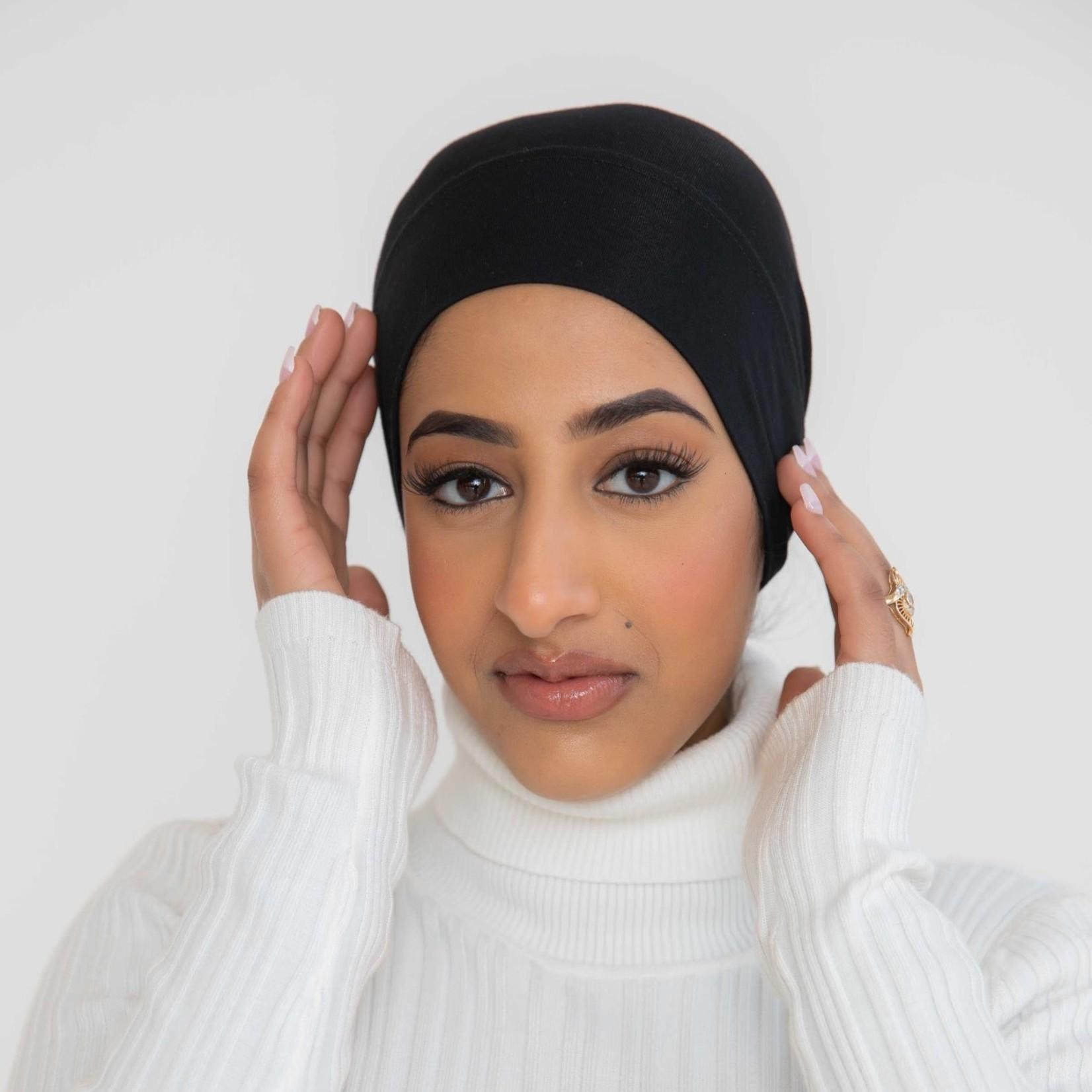 Nasiba Fashion Headband Black