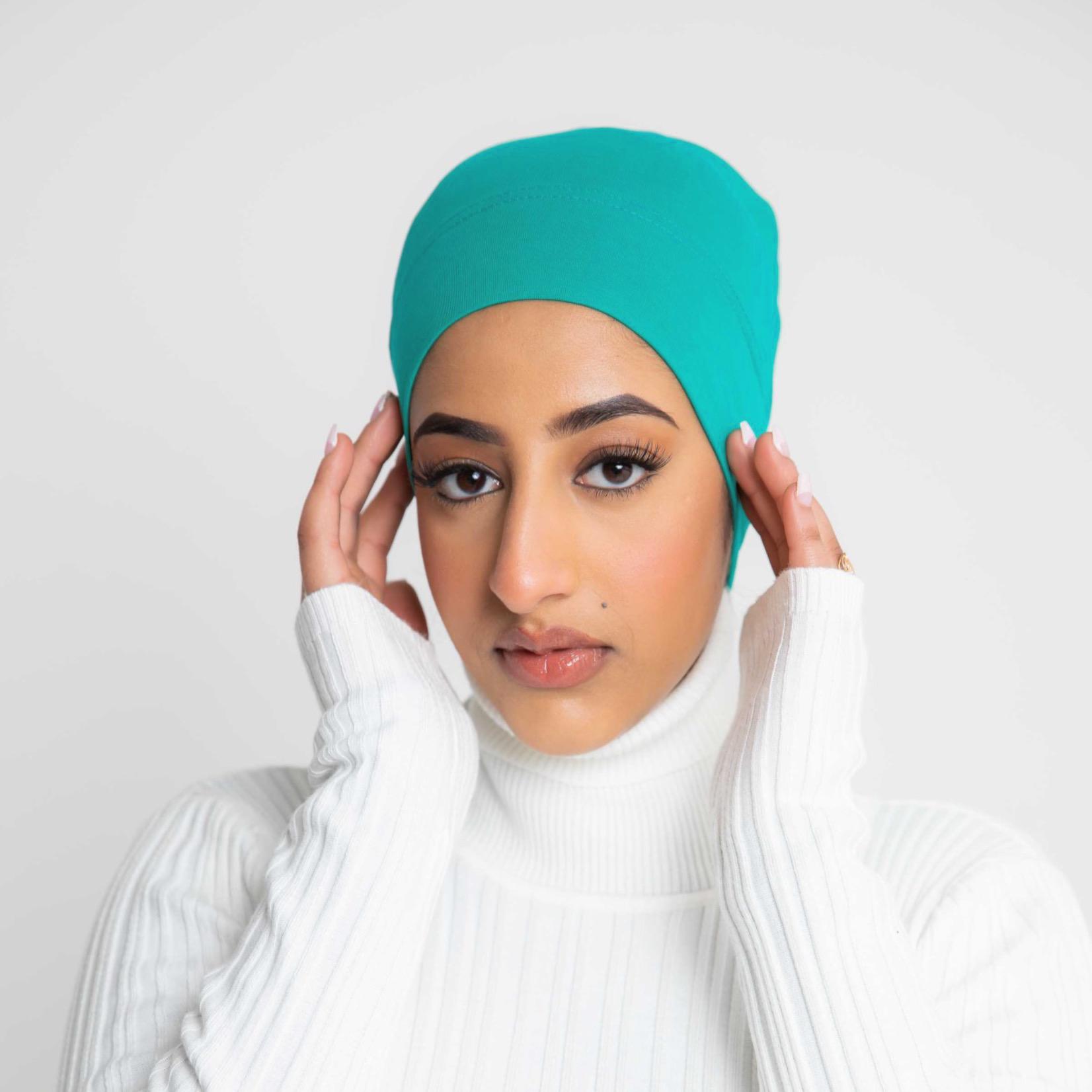 Nasiba Fashion Headband Ceramic