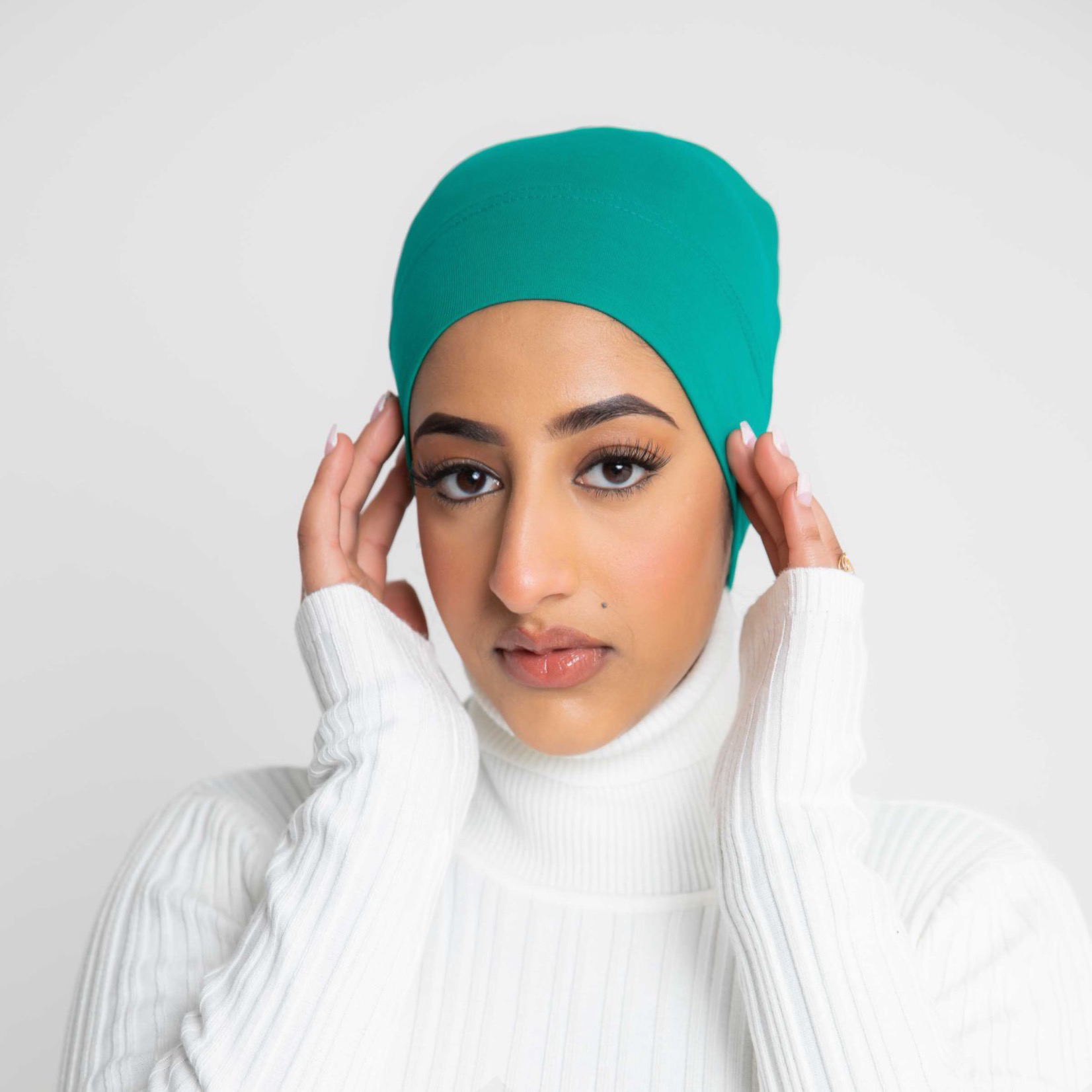 Nasiba Fashion Headband Baltic