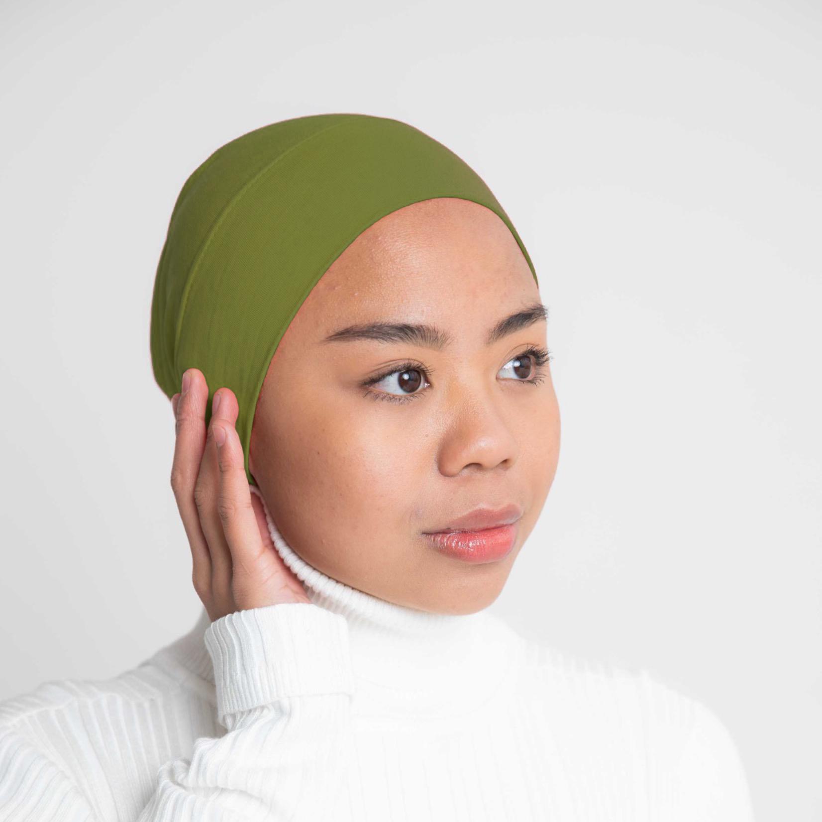 Nasiba Fashion Headband Folige