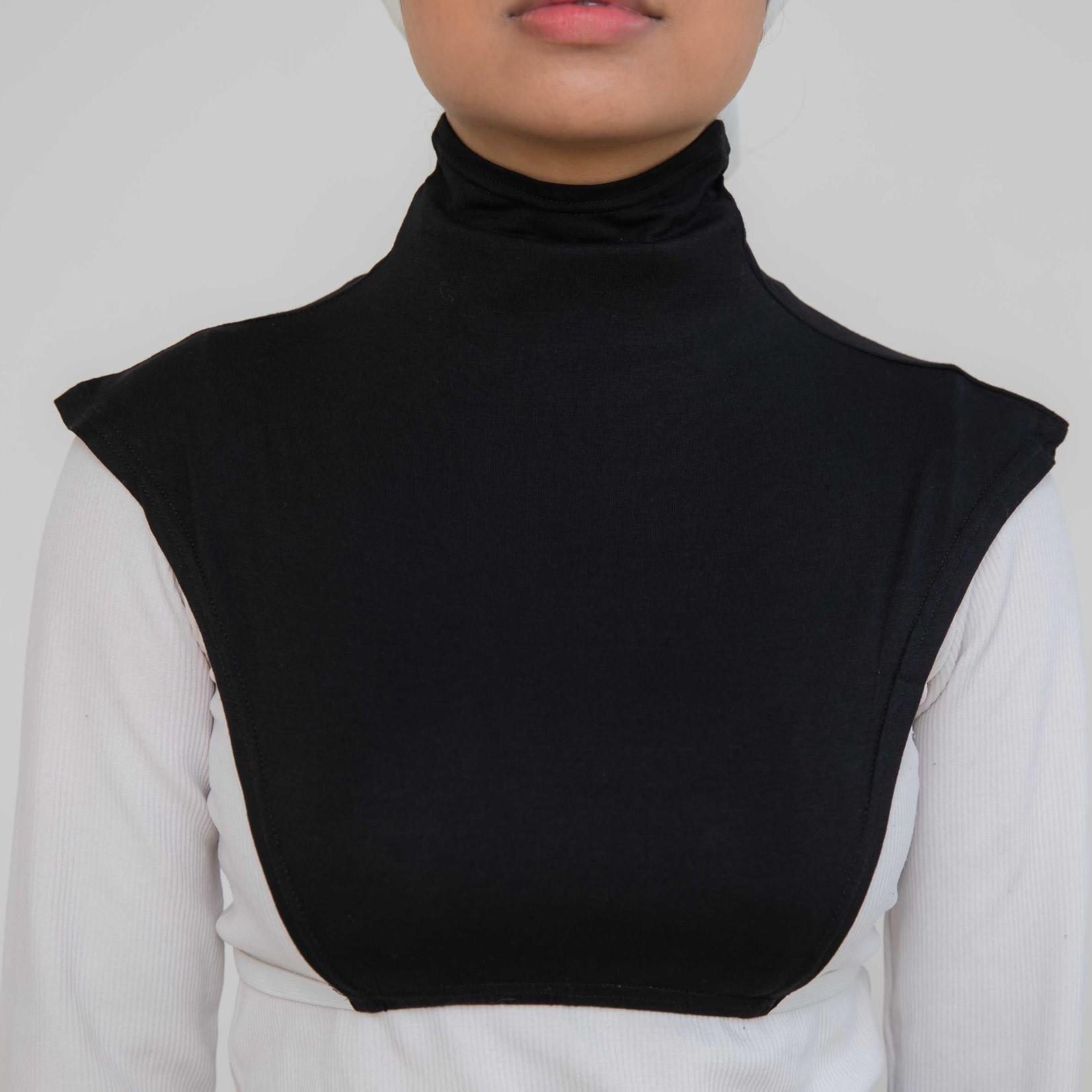 Nasiba Fashion Long Neck Cover