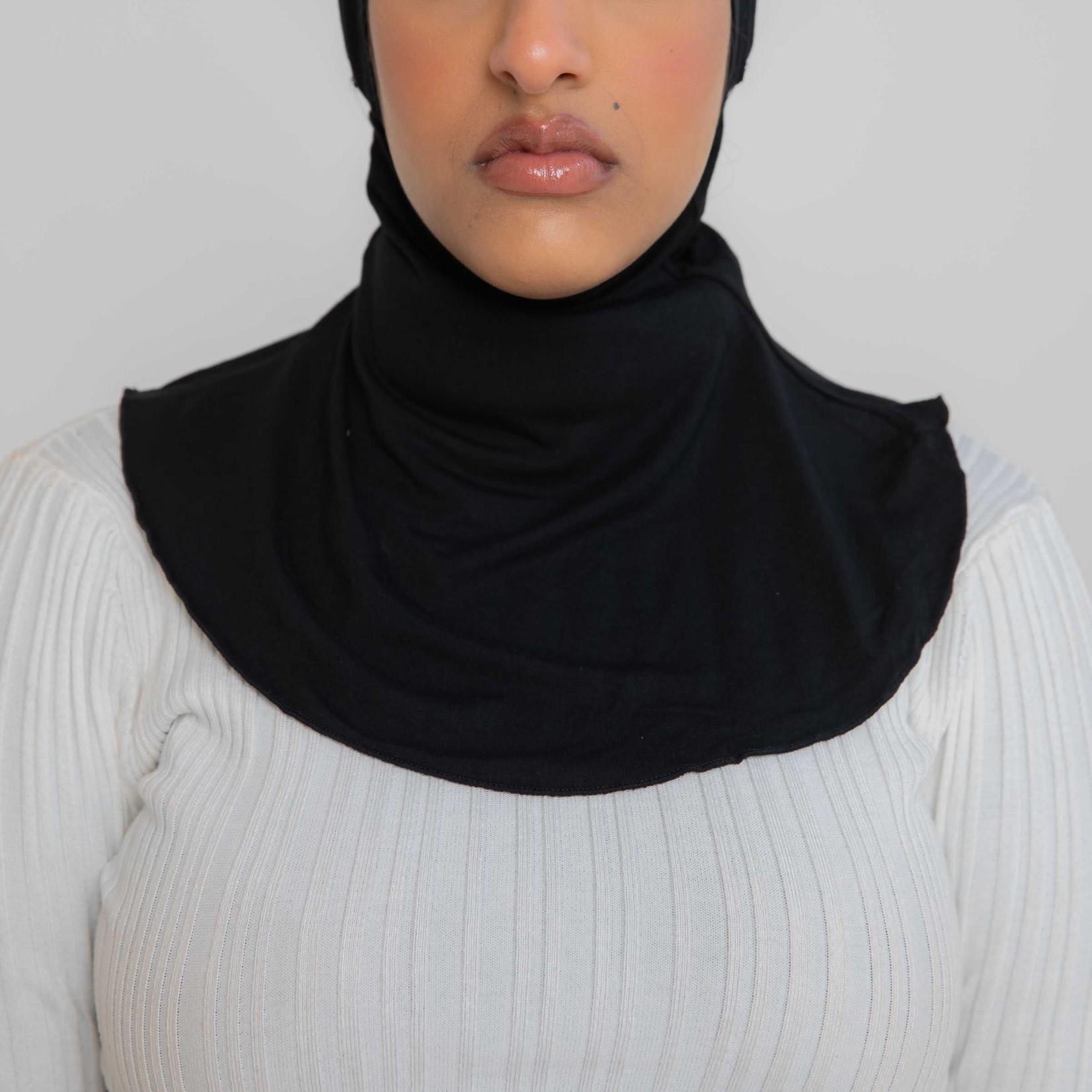 Nasiba Fashion Short Neck Cover