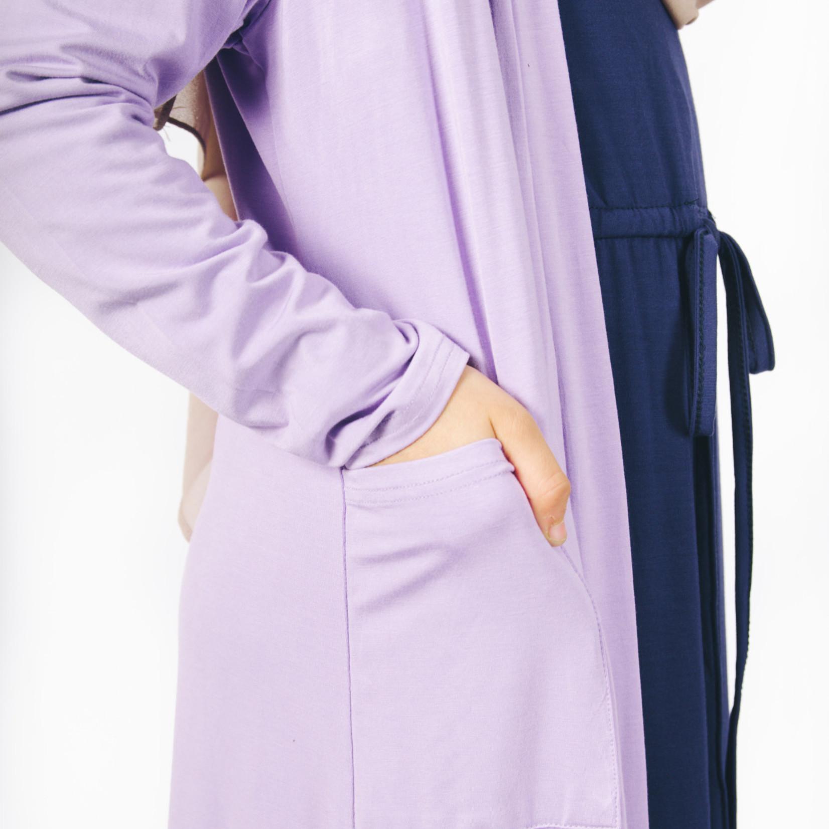 Nasiba Fashion Girls cardigan